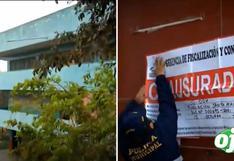 """Clausuran albergue denunciado por violencia infantil: """"Vi bastantes gotas de sangre en el piso"""""""
