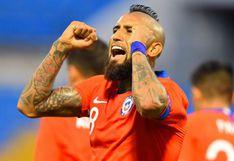 Perú vs. Chile: la 'Roja' dio a conocer su lista de convocados para el partido en Lima