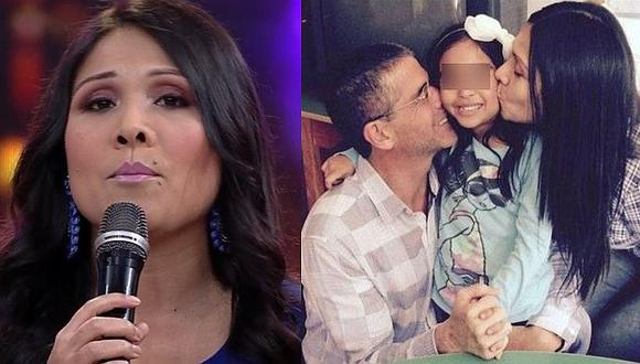 """""""El tema de mi esposo se ha complicado"""", señaló Tula Rodríguez con voz entrecortada"""