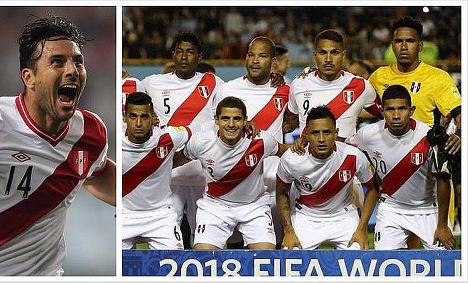 Selección peruana: ¿Qué seleccionado aún considera líder de la bicolor a Claudio Pizarro?