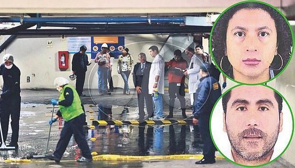 Hermanos provocan atentado y hacen explosiones en clínica Ricardo Palma en venganza por muerte de su madre
