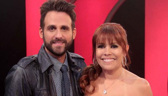 Magaly Medina anunció entrevista a Rodrigo González este lunes   GEC