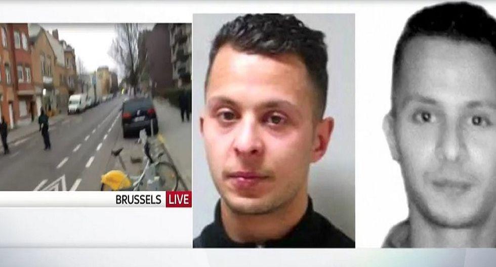 Terrorista más buscado y autor del atentado en París es capturado
