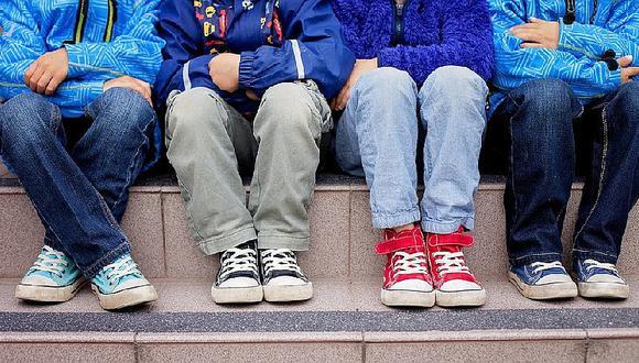 Bien de salud: niños de hoy, hiper... niños