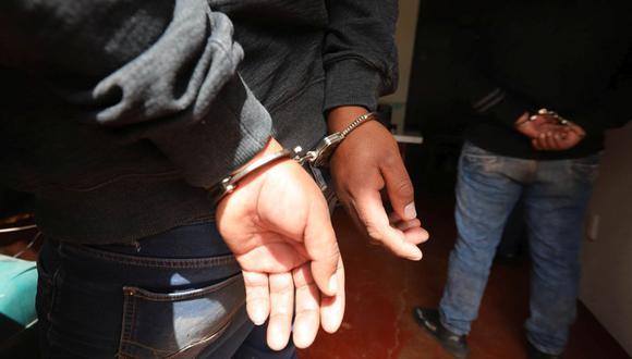 Huancavelica: pastor evangélico es sentenciado a cadena perpetua por abuso sexual contra dos adolescentes (Foto referencial).