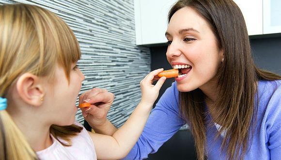 Cinco consejos para una mamá moderna y saludable