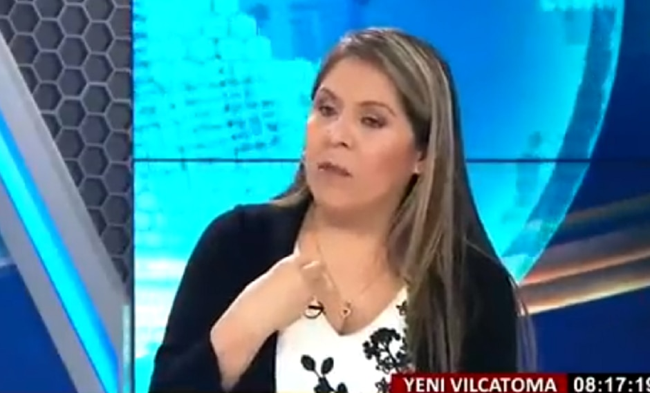 Captura: Panamericana TV
