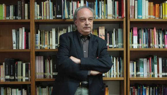 Enrique Vila-Matas: el escritor apócrifo - 6