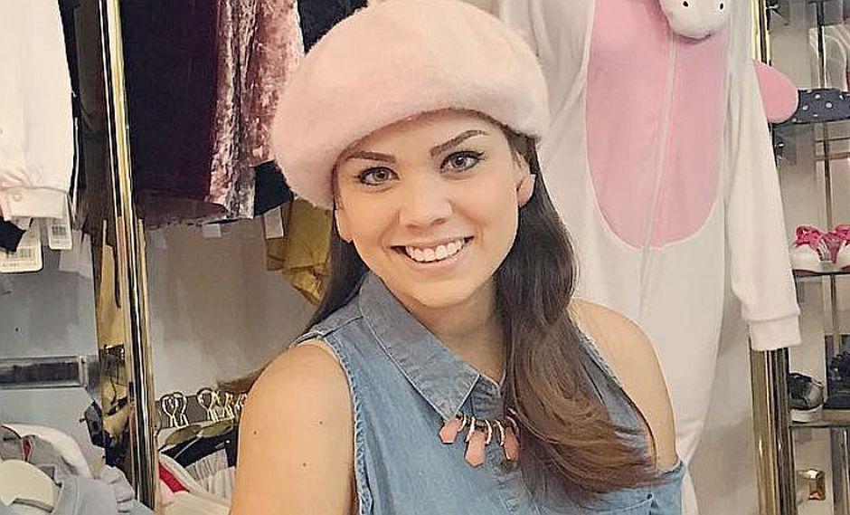 Andrea San Martín preocupa a seguidores por estado de salud tras embarazo