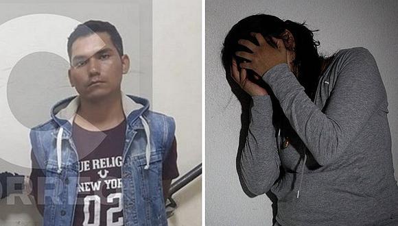 Mujer es atacada en el rostro con ácido muriático por su expareja en Ventanilla