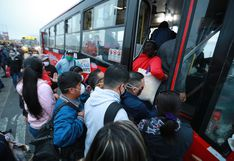 ATU aprobaría subsidio para transportistas esta semana