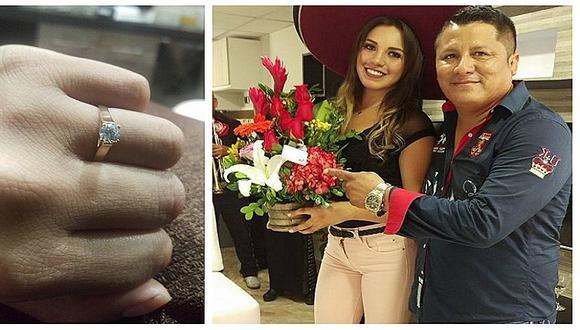 Robert Muñoz de 'Clavito y su Chela' pondrá mil cajas de cerveza para su boda