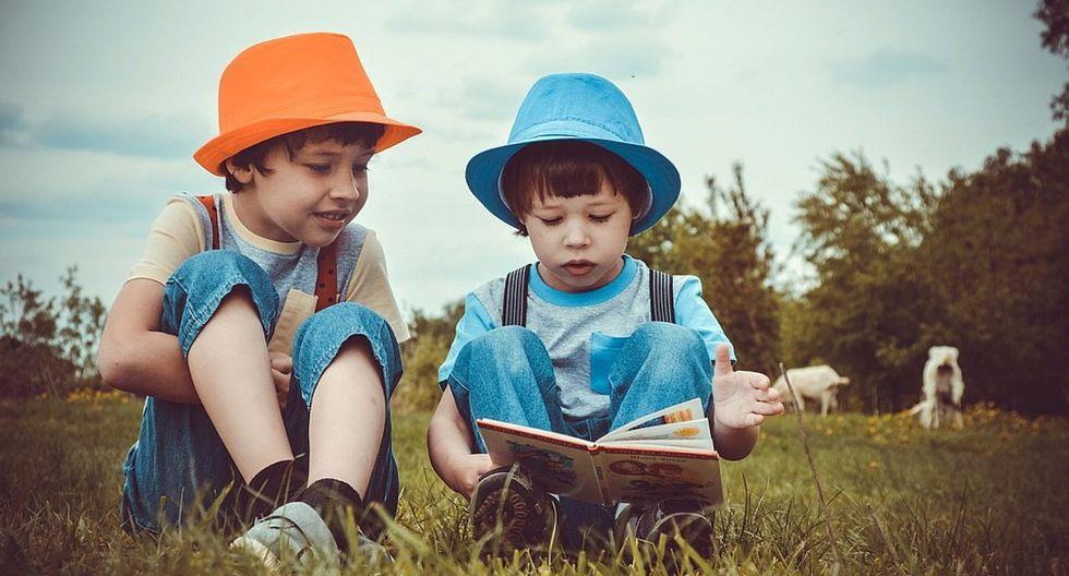 Día Internacional del Libro Infantil y Juvenil: 4 motivos para incentivar esta actividad en los niños