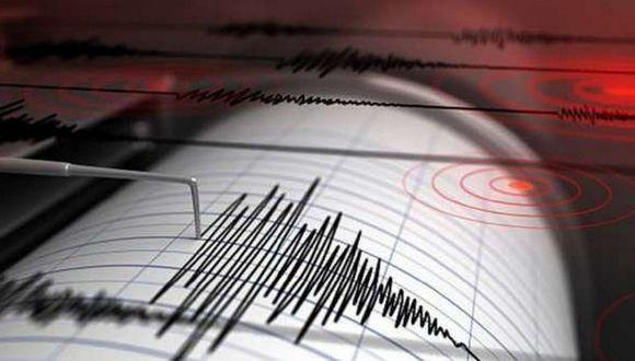 Fuerte sismo de 6.7 grados en la costa central de Chile