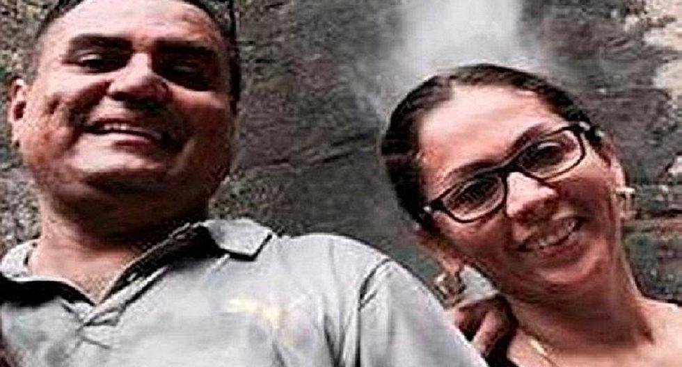 Yurimaguas: Hallan sin vida a pareja de empresarios secuestrados