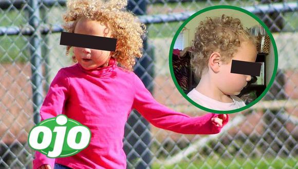 El caso del corte de cabello a una niña birracial sin permiso de sus padres desató gran polémica en Estados Unidos y las redes sociales. | Crédito: Jimmy Hoffmeyer / Facebook / Composición
