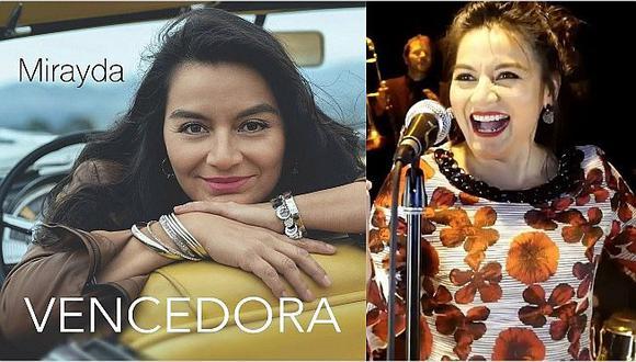 Cantante peruana hace historia en los Grammy Awards