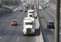 Pico y placa para camiones inicia este lunes: se regulará circulación de vehículos por etapas y macrozonas