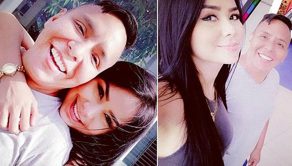 Novia de Edwin Sierra posa en Instagram sin prenda íntima (FOTO)