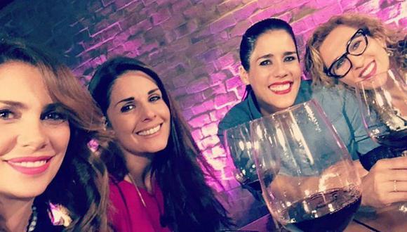 Mujeres sin filtro: conductoras enamoran con coquetos looks [FOTO]