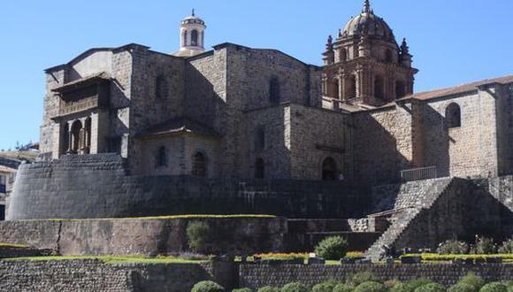 Cusco y Arequipa son ciudades que han venido implementando diferentes iniciativas para potenciar el turismo interno. (Qoricancha en Cusco / Foto: Andrea Suárez)