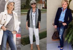 5 reglas de moda para mujeres mayores que debes romper ya mismo