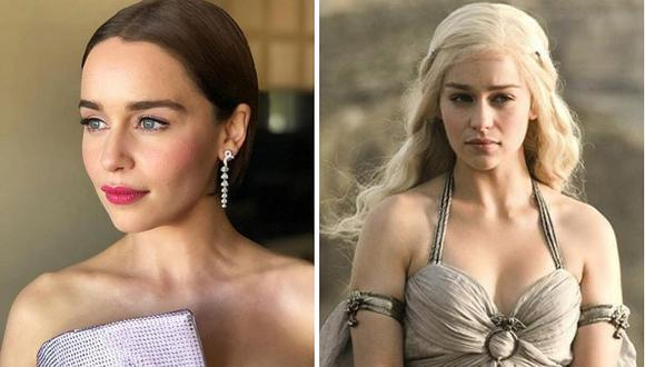 "Protagonista de ""Game of Thrones"" revela que había sufrido dos aneurismas durante rodaje de serie"