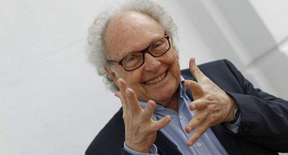 Murió Eduard Punset a los 82 años