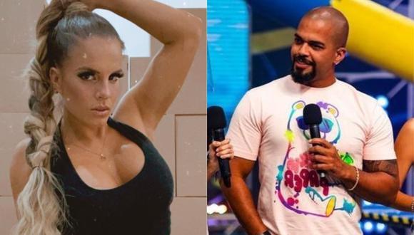 """Alejandra Baigorria defendió a Johanna San Miguel luego que conductor de """"EEG Puerto Rico"""" la llamó """"Mumm-Ra"""". (Foto: Instagram)"""