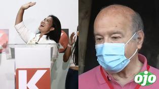 Hernando de Soto no descarta endosar sus votos a favor de Keiko Fujimori si no pasa a la segunda vuelta
