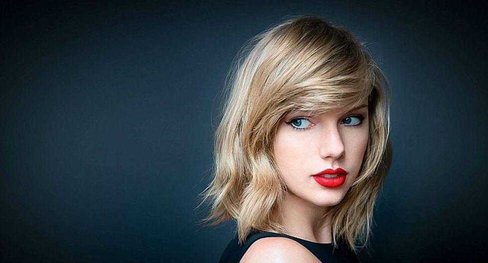 ¡Qué miedo! Taylor Swift estuvo muy cerca de ser acosada por una persona que llegó hasta la puerta de su residencia