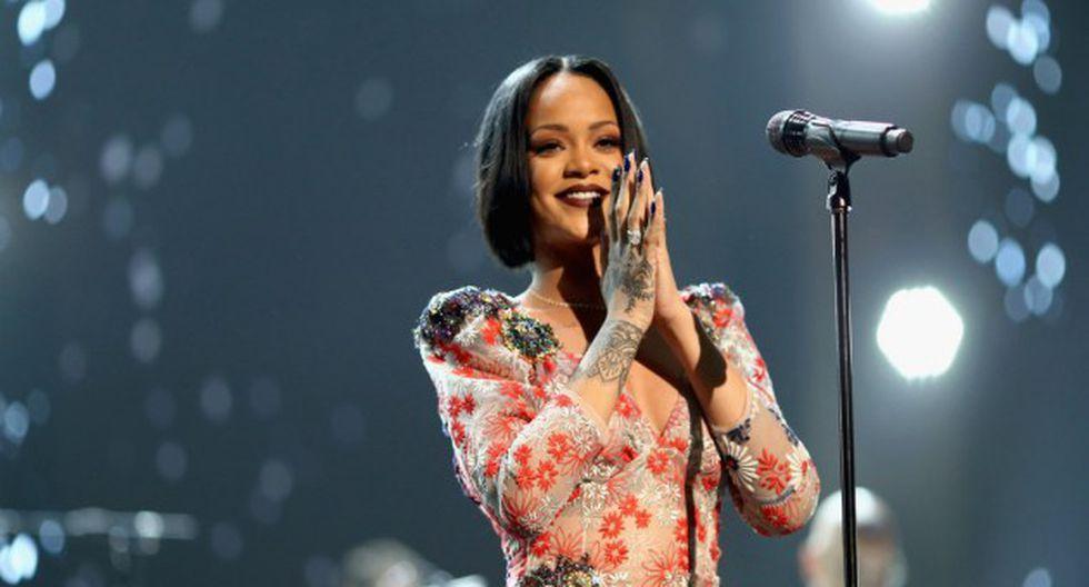 Grammy 2016: ¿Por qué Rihanna canceló su presentación?