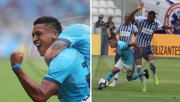Alianza Lima presentará queja formal por mal arbitraje ante Sporting Cristal