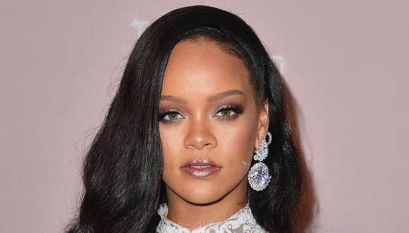 Rihanna es considerada una de las artistas musicales más influyentes y exitosas del siglo XXI. (Foto: AFP)