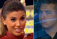 Yahaira Plasencia responde por denuncia de paternidad contra su hermano, 'Yorch'   VIDEO