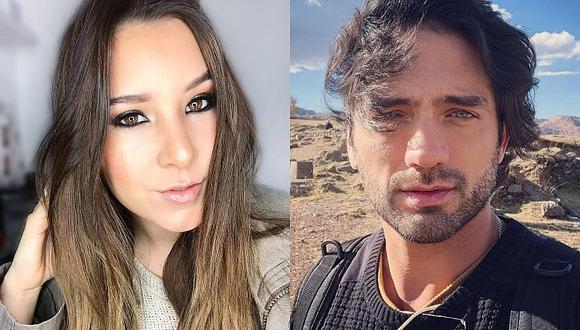 Alessandra Fuller confirma ruptura amorosa con Pablo Heredia [FOTO]