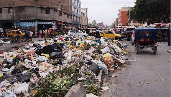 Conoce los 6 distritos más contaminados de Lima