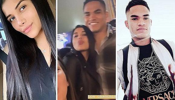 """Anderson Santamaría rompe su silencio: """"Mi relación con Valeria terminó mucho antes del ampay"""""""