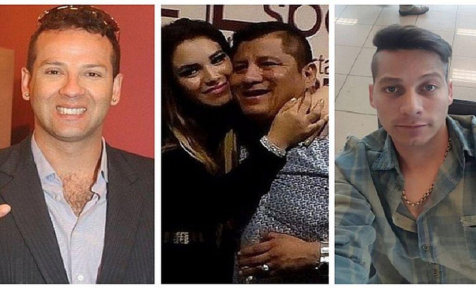 Clavito y su Chela: Ricky Trevitazo deja por los suelos a Robert Muñoz y defiende a Luigi Carbajal