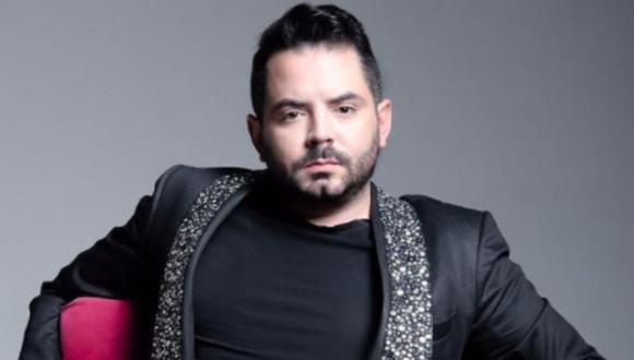 El actor mexicano confesó el incómodo momento que vivió cuando era niño (Foto: José Eduardo Derbez / Instagram)