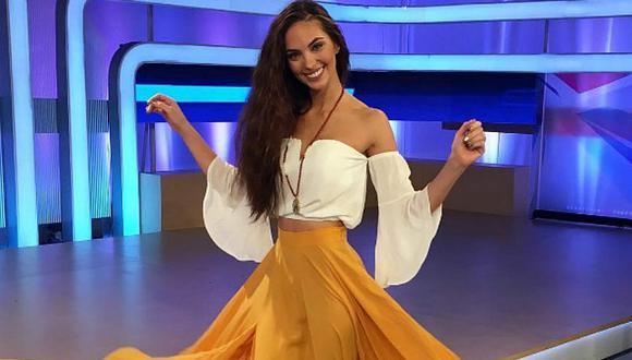 ¡Supersexie! Natalie Vértiz impacta con este look en su cumple [FOTOS]