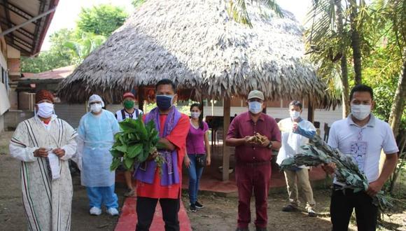 Ucayali: Dos proyectos innovadores en la lucha contra el COVID-19 ganaron en concurso