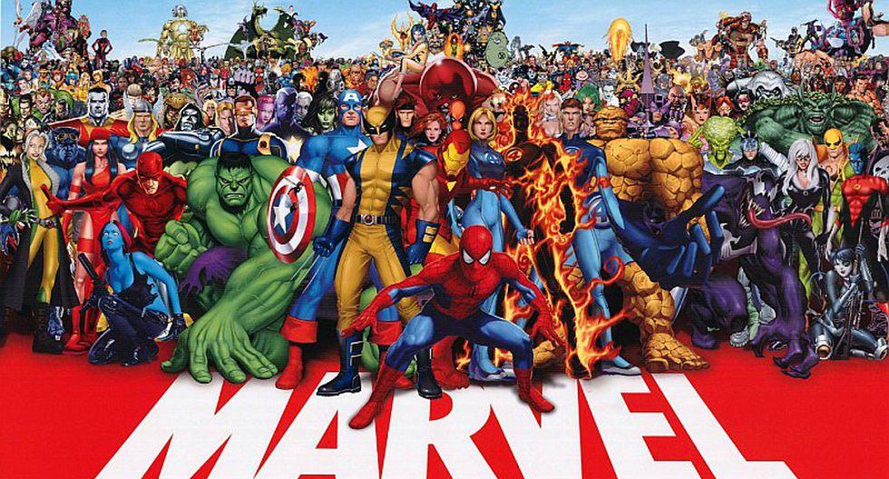 6 enseñanzas que dejan las películas de Marvel en los niños