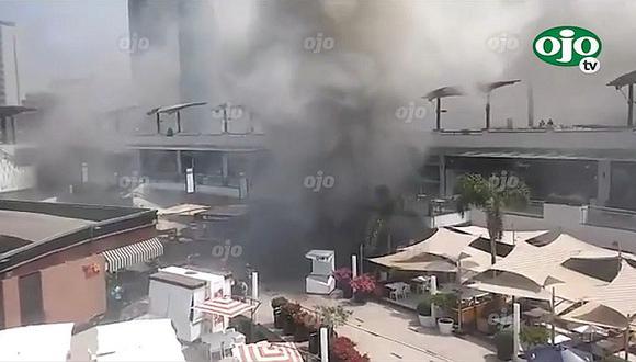 Incendio en Larcomar: esta es la lista de muertos tras terrible siniestro