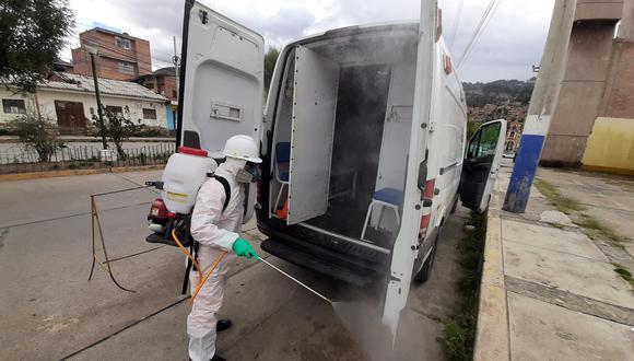 En la provincia del Santa, en Áncash, se registra la mayoría de decesos por coronavirus. (Foto: Gobierno Regional de Áncash)