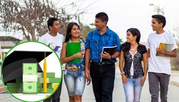 Conoce las becas de estudio en Tailandia, India y Suiza para jóvenes