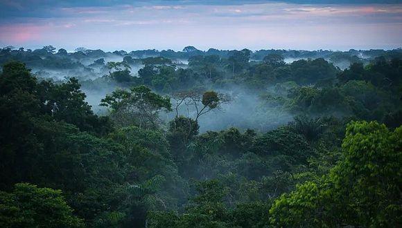 Senamhi pronostica friaje y lluvias en la selva