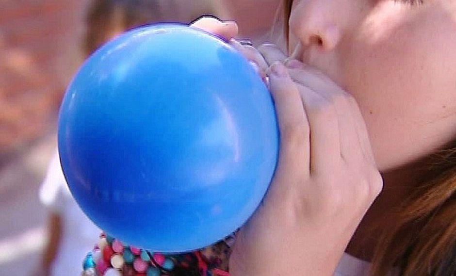 Niño de 4 años muere al tragarse un globo