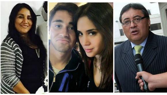 Melissa Paredes y su drástica decisión tras escándalo de su madre y su suegro