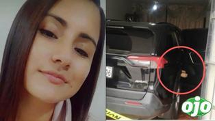 SJL: empresaria de 20 años acude a fiesta con abogados y aparece sin vida en camioneta